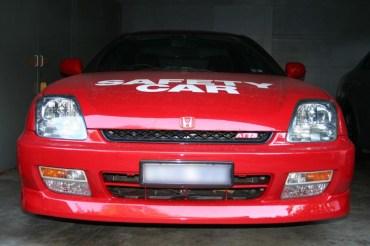DLEDMV 2K19 - PPG Pace Cars Honda prelude VTi-R - 97 - 002