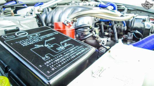 DLEDMV La Nissan Skyline R33 de Pascal - Pas une GT-R et alors 02
