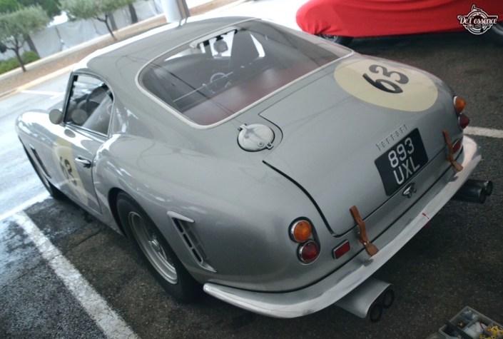 DLEDMV 2K19 - 10000 Tours du Castellet - Peter Auto - 007