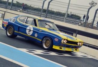 DLEDMV 2K19 - 10000 Tours du Castellet - Peter Auto - 061
