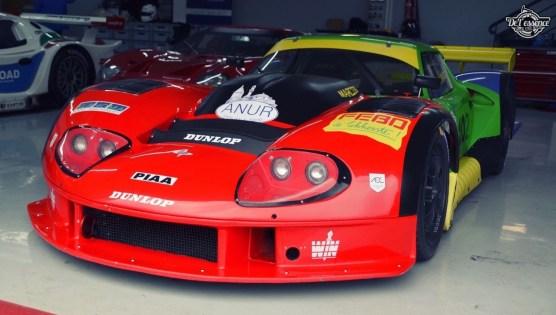 DLEDMV 2K19 - 10000 Tours du Castellet - Peter Auto - 126