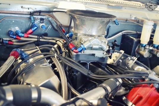 DLEDMV 2K19 - 10000 Tours du Castellet - Peter Auto - 170