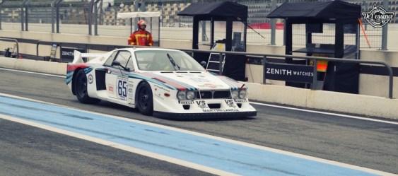 DLEDMV 2K19 - 10000 Tours du Castellet - Peter Auto - 183