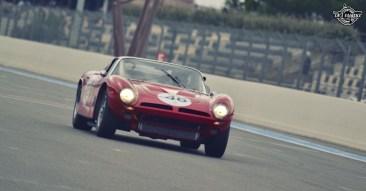DLEDMV 2K19 - 10000 Tours du Castellet - Peter Auto - 194