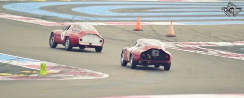 DLEDMV 2K19 - 10000 Tours du Castellet - Peter Auto - 205