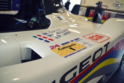 DLEDMV 2K19 - 10000 Tours du Castellet - Peter Auto - 297