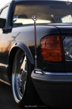 DLEDMV 2K19 - Mercedes 280SE Adrien - 007