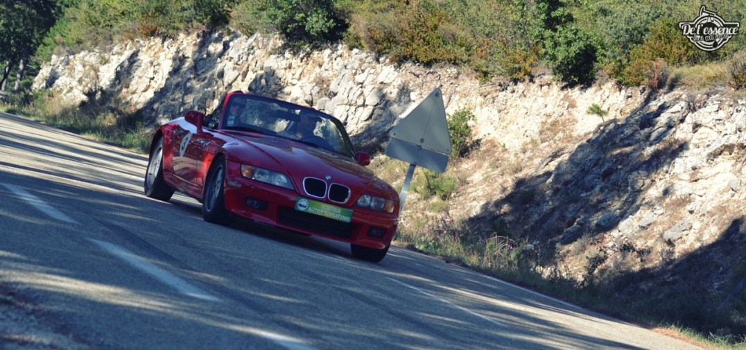 DLEDMV 2K19 - Ventoux Autos Sensations Charly - 208