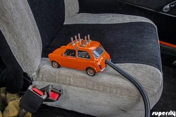 DLEDMV Mini Lowrider 10