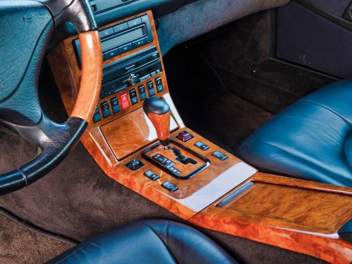 DLEDMV 2K19 - Mercedes SL 73 AMG - 017