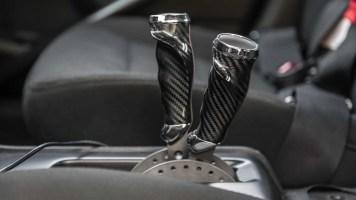 DLEDMV 2K19 - #SEMA - Dodge Charger SpeedKore MagnaFlow - 011