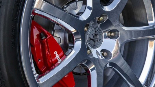 DLEDMV 2K19 - #SEMA - Mustang Shelby GT500 Dragon Snake - 006