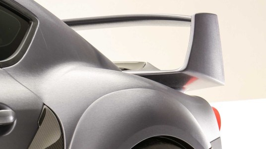 DLEDMV 2K19 - #SEMA - Toyota Supra 3000GT Concept - 010