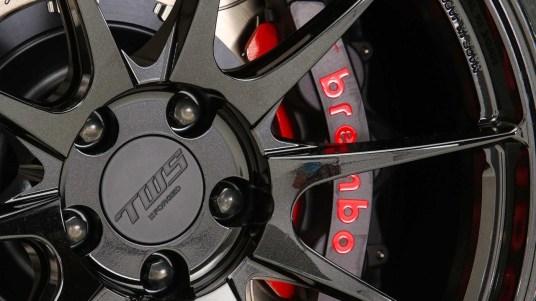 DLEDMV 2K19 - #SEMA - Toyota Supra 3000GT Concept - 011