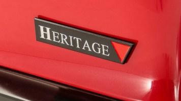 DLEDMV 2K19 - #SEMA - Toyota Supra Heritage Edition - 013
