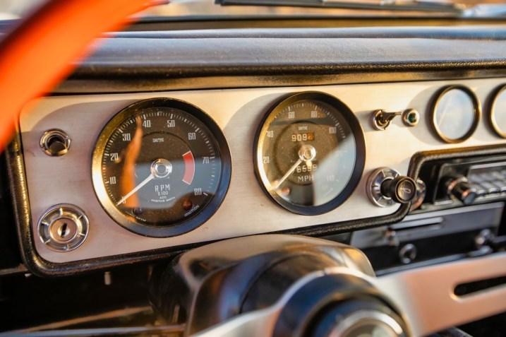 DLEDMV 2019 - Ford Cortina Lotus BaT - 015