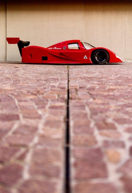 DLEDMV Alfa Romeo SE048SP 15