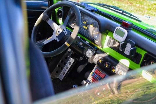 DLEDMV 2020 - Ford Escort RS2000 HTCC - 031