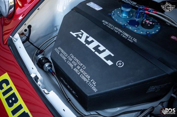 DLEDMV 2020 - Porsche 911 RSR 3.0 PCG Propulsion DDS Photographe - 016
