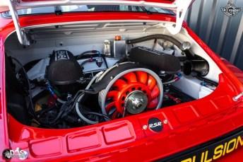 DLEDMV 2020 - Porsche 911 RSR 3.0 PCG Propulsion DDS Photographe - 024