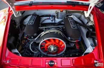DLEDMV 2020 - Porsche 911 RSR 3.0 PCG Propulsion DDS Photographe - 025