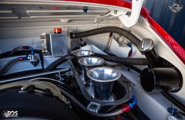 DLEDMV 2020 - Porsche 911 RSR 3.0 PCG Propulsion DDS Photographe - 029