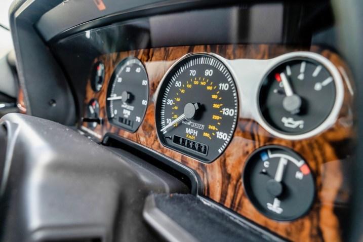 DLEDMV 2020 - Jaguar XJR-S BaT - 014