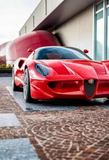 DLEDMV Alfa Romeo Diva Concept 12