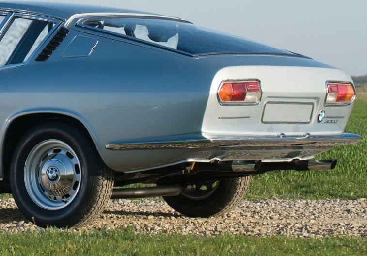 DLEDMV BMW-Glas 3000 V8 Fastback Coupé - J'ai plus de souffle01
