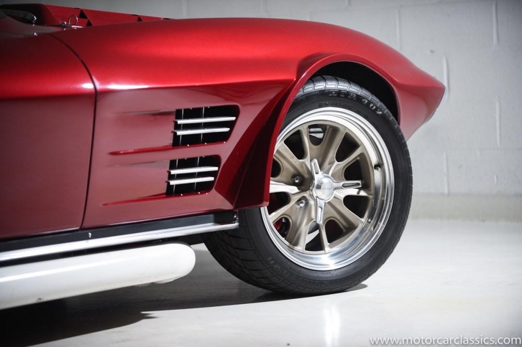 DLEDMV 2020 - Corvette Grand Sport 63 Mongoose - 005