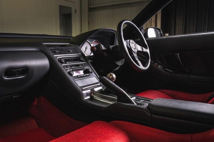 DLEDMV 2020 - Honda NSX-R Suzula - 010