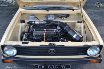 DLEDMV 2020 - VW Golf Caddy Exclue - 026