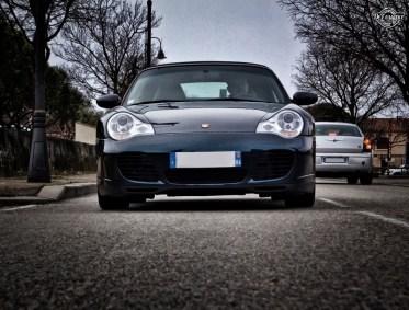 DLEDMV 2020 - Porsche 996 Carrera 4S Cab VDR84 - 001