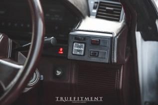 DLEDMV 2020 - Toyota Mark II GX 71 Truefitment - 011