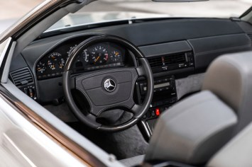 DLEDMV 2020 - Mercedes R129 RENNtech SL74 BaT - 017