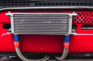 DLEDMV Fiat 128 Turbo ie 13
