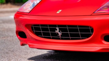 DLEDMV 2020 - Ferrari 575 Superamerica HGTC - 006