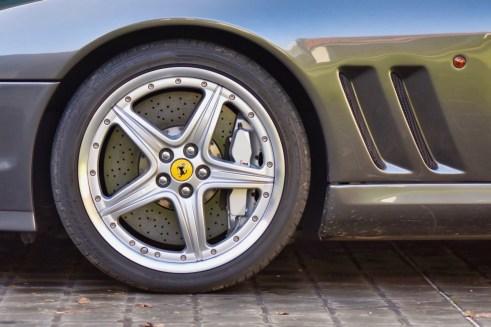 DLEDMV 2020 - Ferrari 575 Superamerica HGTC - 011