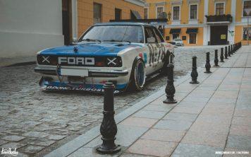 DLEDMV Ford Taunus TC2 18