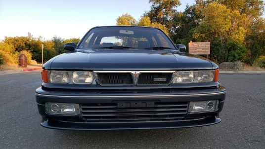 DLEDMV 2020 Mitsubishi Galant AMG 04