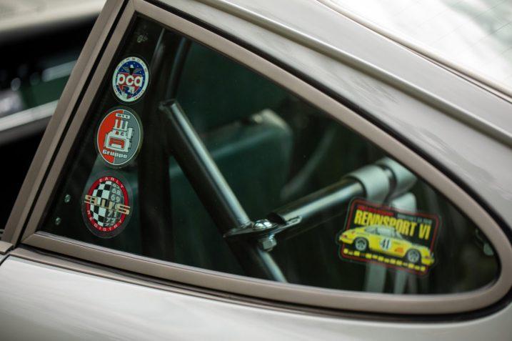 DLEDMV 2020 Porsche 911 Backdated 13