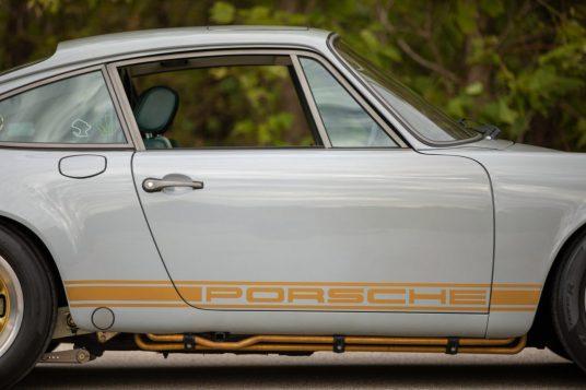 DLEDMV 2020 Porsche 911 Backdated 16