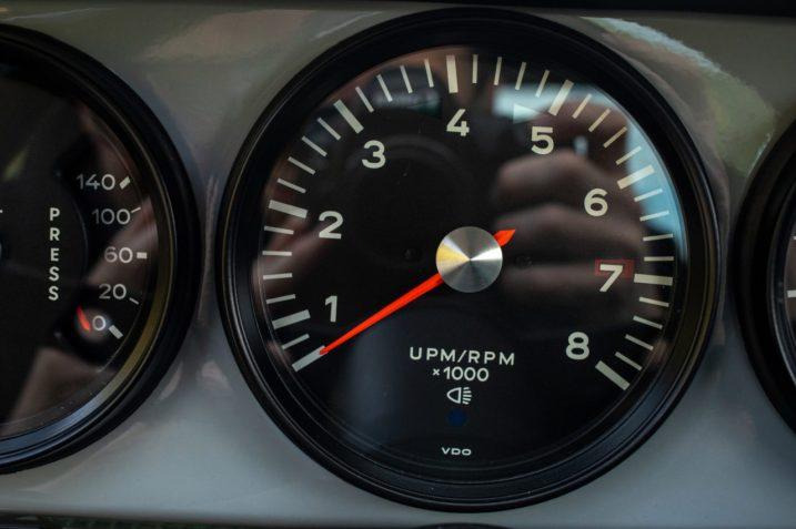 DLEDMV 2020 Porsche 911 Backdated 33