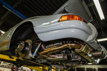 DLEDMV 2020 Porsche 911 Backdated 42