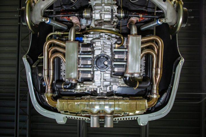 DLEDMV 2020 Porsche 911 Backdated 46