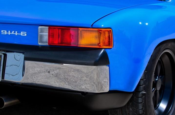 DLEDMV 2020 - Porsche 914 - La mal aimée nous veut du mal - 21
