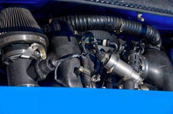 DLEDMV 2020 - Porsche 914 - La mal aimée nous veut du mal - 46