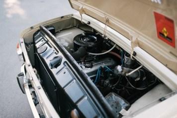 DLEDMV 2020 Renault R8 - Attachiante - 28