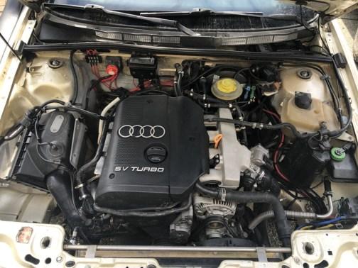 2020 DLEDMV - Audi 80 Off Road -J'aime me battre ! - 21