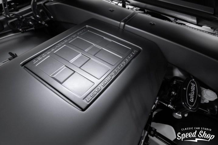 2020 DLEDMV - Chevelle SS '71 - LS9 & choc frontal - 08